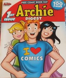 ArchieDigestCover