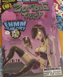 ZombieTrampCover